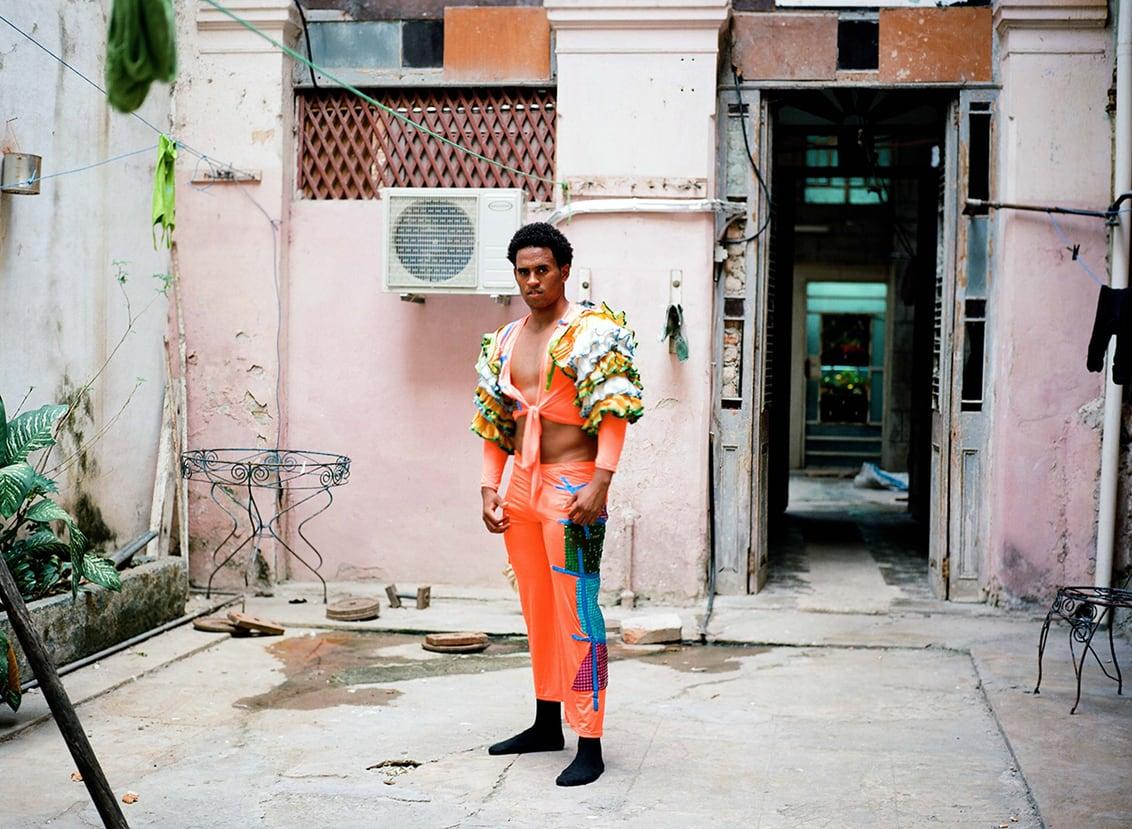 Brad Ogbonna: Cuba