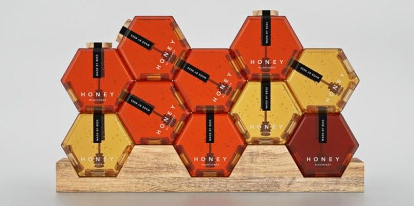 Honey_Beehive_Package_fy_Arbuzov_Maksim_CueBeMe1