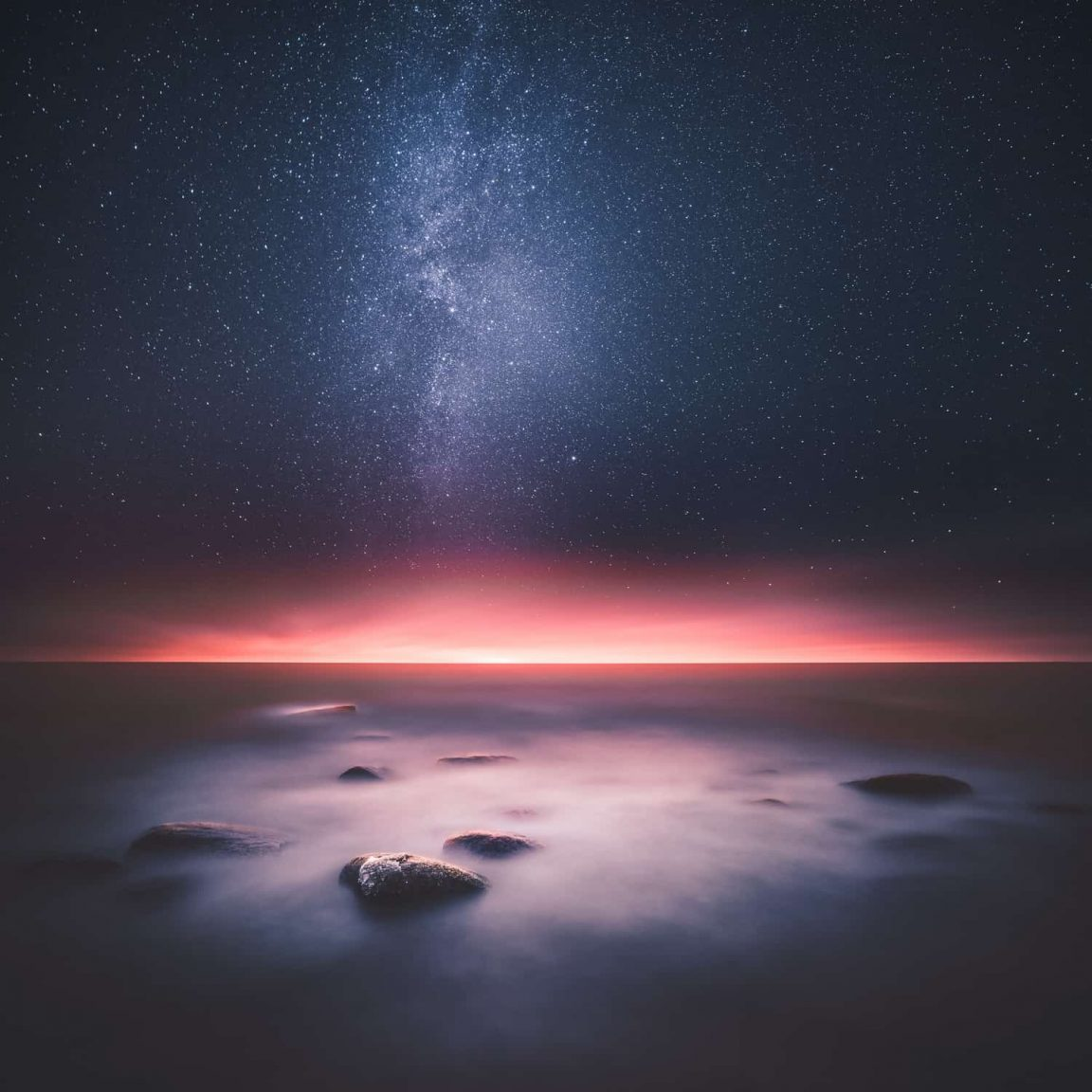 Mikko Lagerstedt The Whole Universe Surrenders
