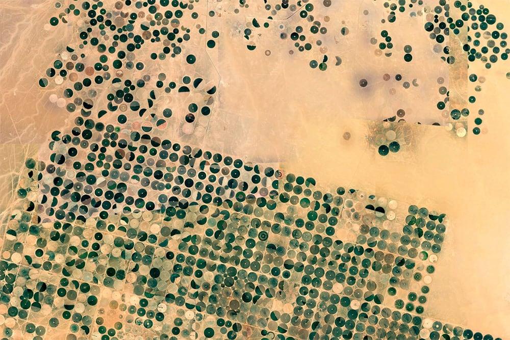 Al Jowf, Saudi Arabia