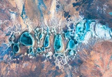 Kumarina, Australia