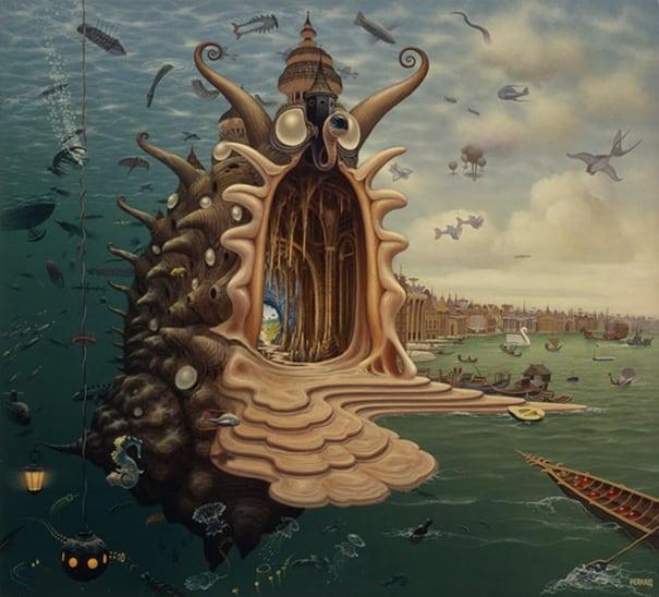 surreal-paintings-jacek-yerka-7