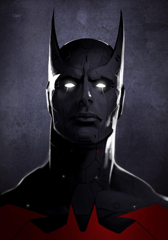 24 - Batman Beyond 2