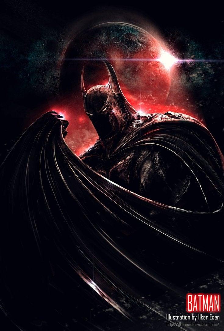 27 - Animated Series Badass Batman