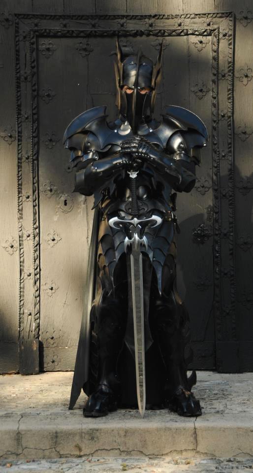 32 - batman knight