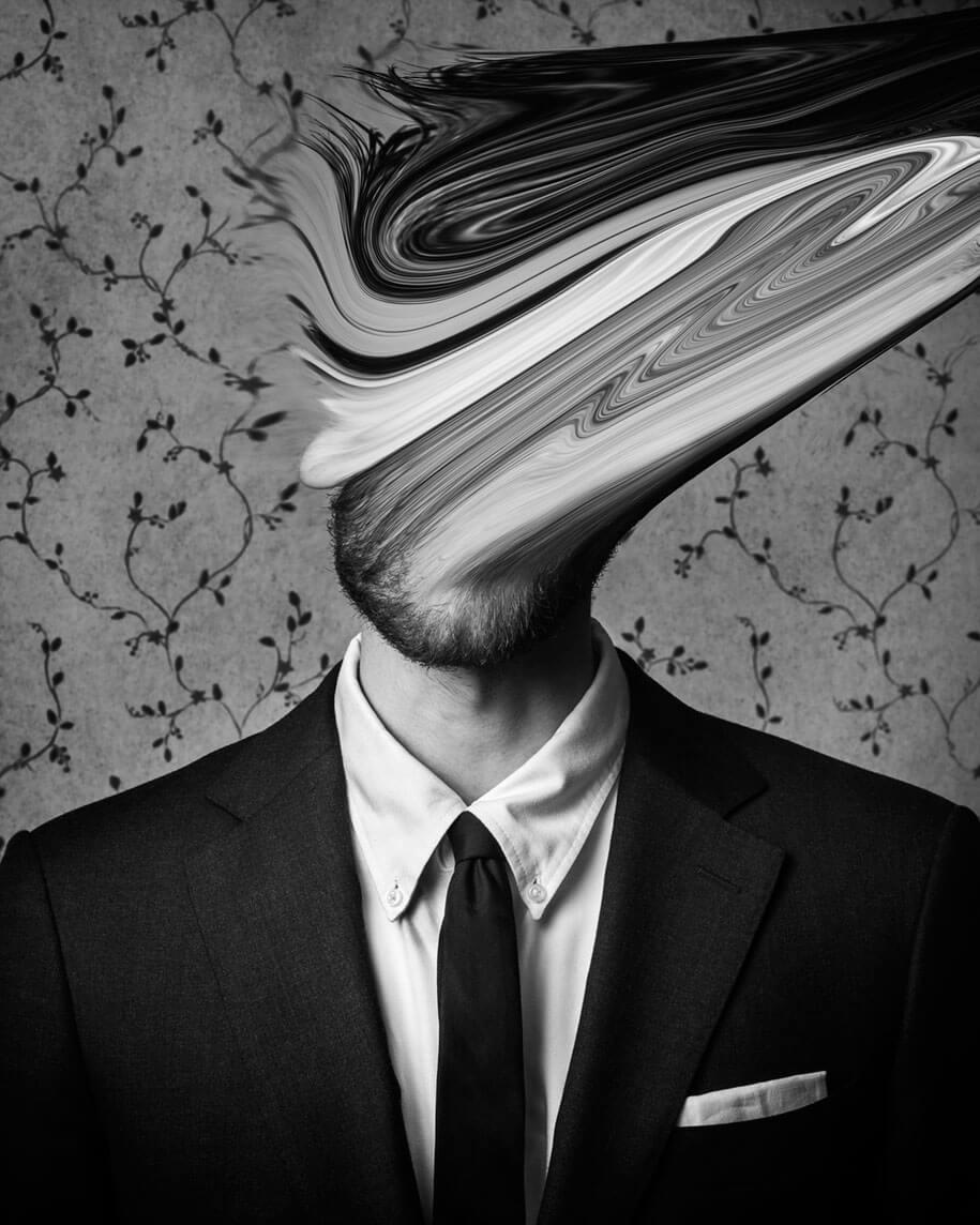 awereness-raising-depression-self-portraits-edward-honaker-12