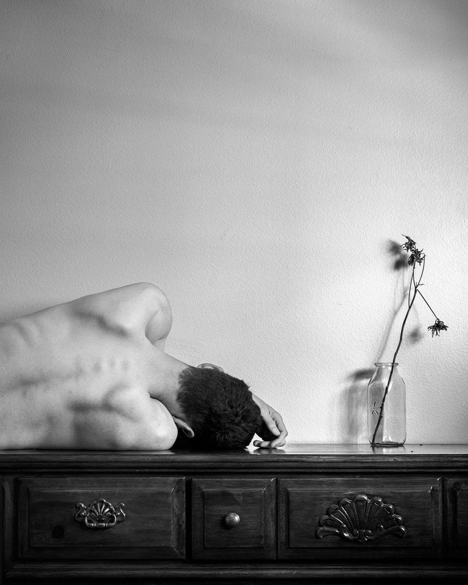 awereness-raising-depression-self-portraits-edward-honaker-8