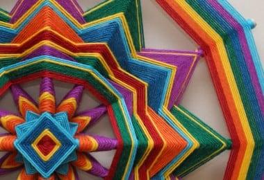 rainbow-flag-18-inch-12-sided-yarn-2