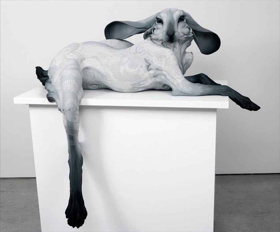 terrible-animal-sculptures-expressing-human-psychology-beth-cavener-stichter-21