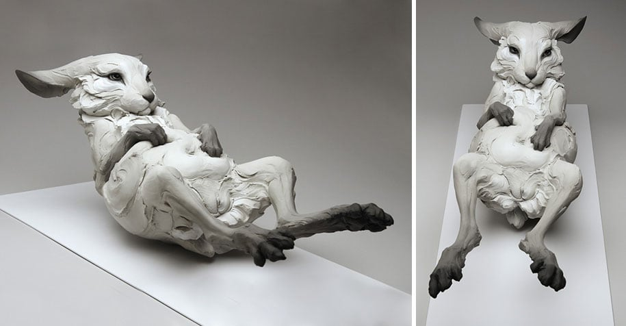 terrible-animal-sculptures-expressing-human-psychology-beth-cavener-stichter-28