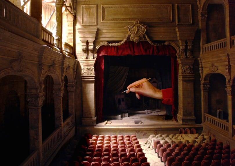 Le-théâtre-de-Cupidon-Miniature-de-Dan-Ohlmann