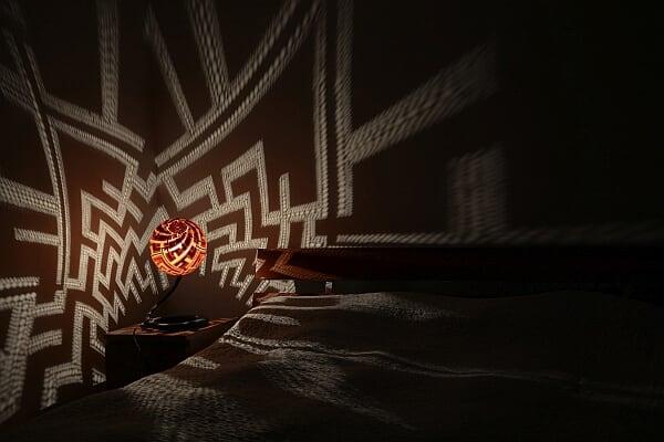 Table-lamp-XXI-Questa-N1-1
