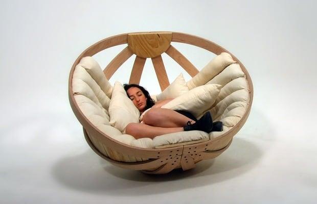 Cradle sof