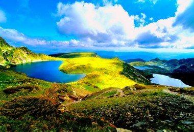 Bulgaria-seven-rila-lakes