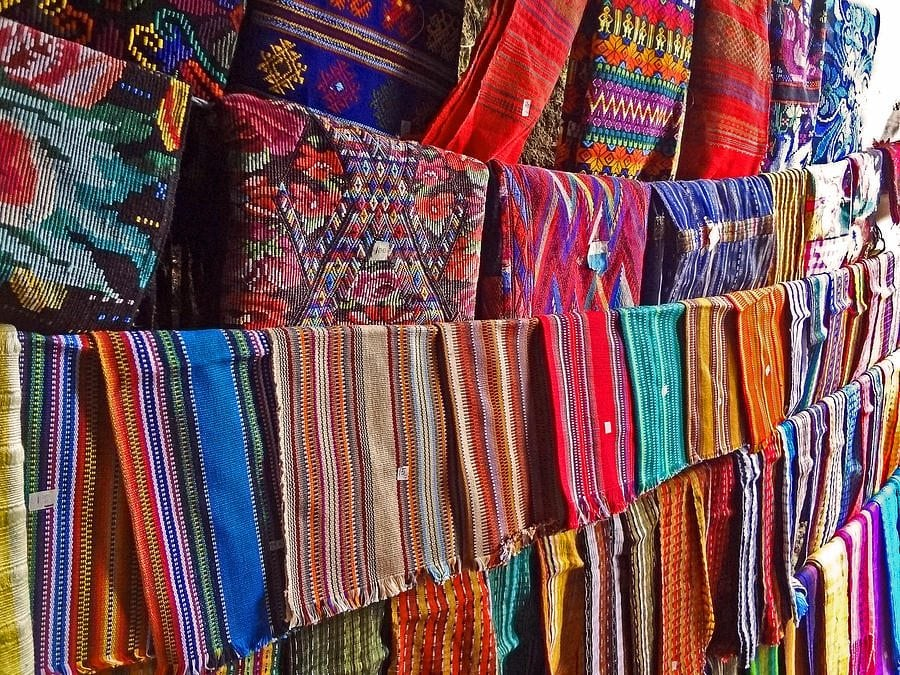 guatemalan-fabrics