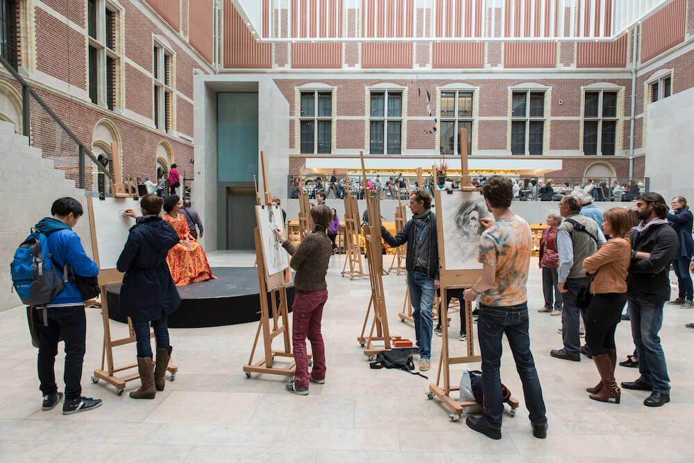 rijksmuseum-selfies-on-paper-freeyork-5