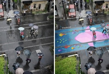 street-paint-shows-wet-project-monsoon-pantone-south-korea-4
