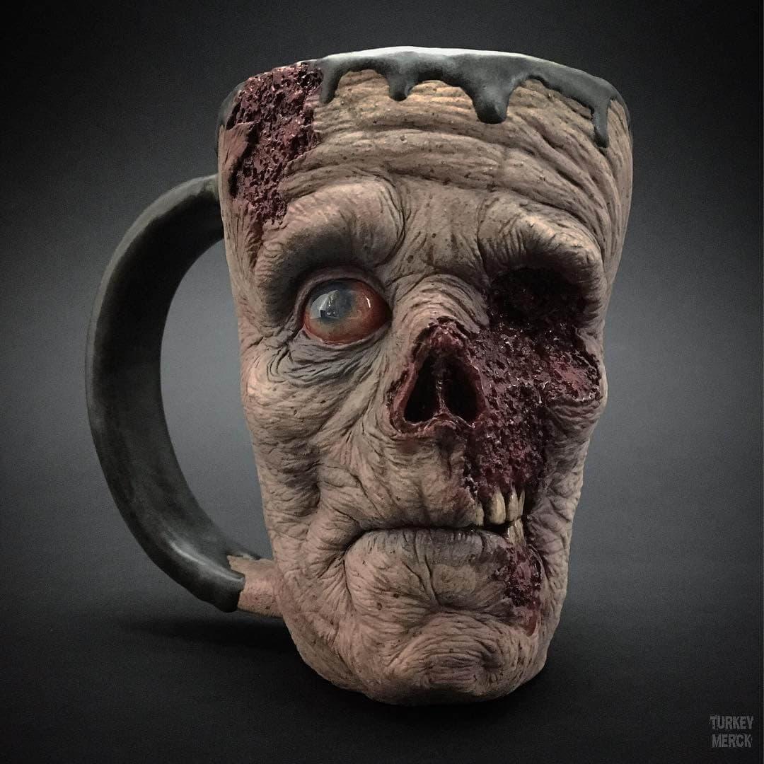 horror zombie mug turkey meck fy 3 1