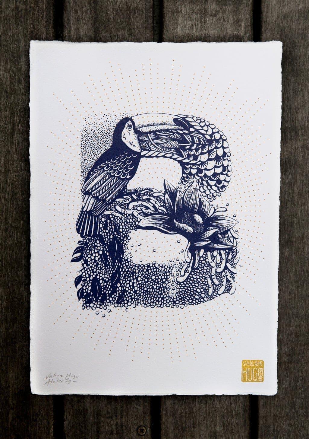 typography valerie hugo fy 2 1