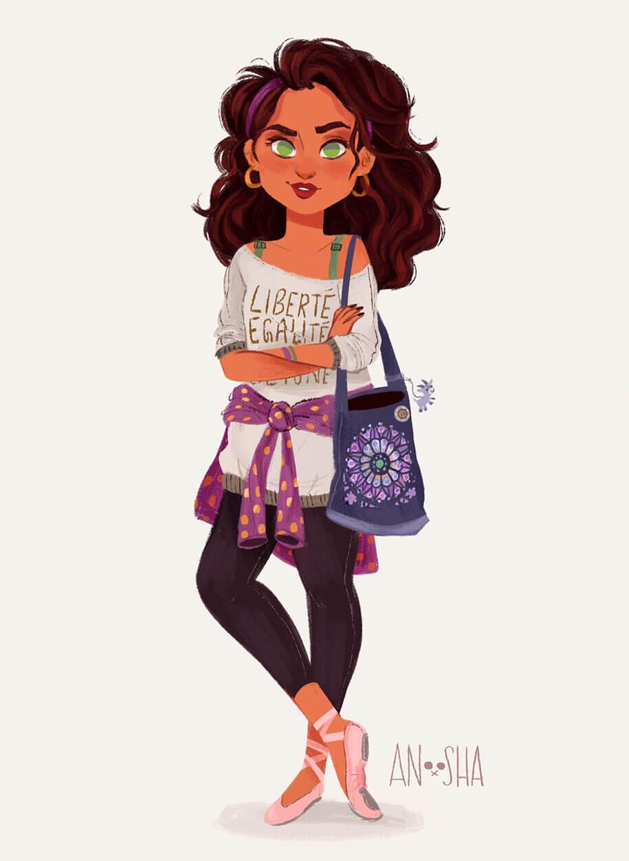 modern-disney-princesses-anoosha-syed-fy-6