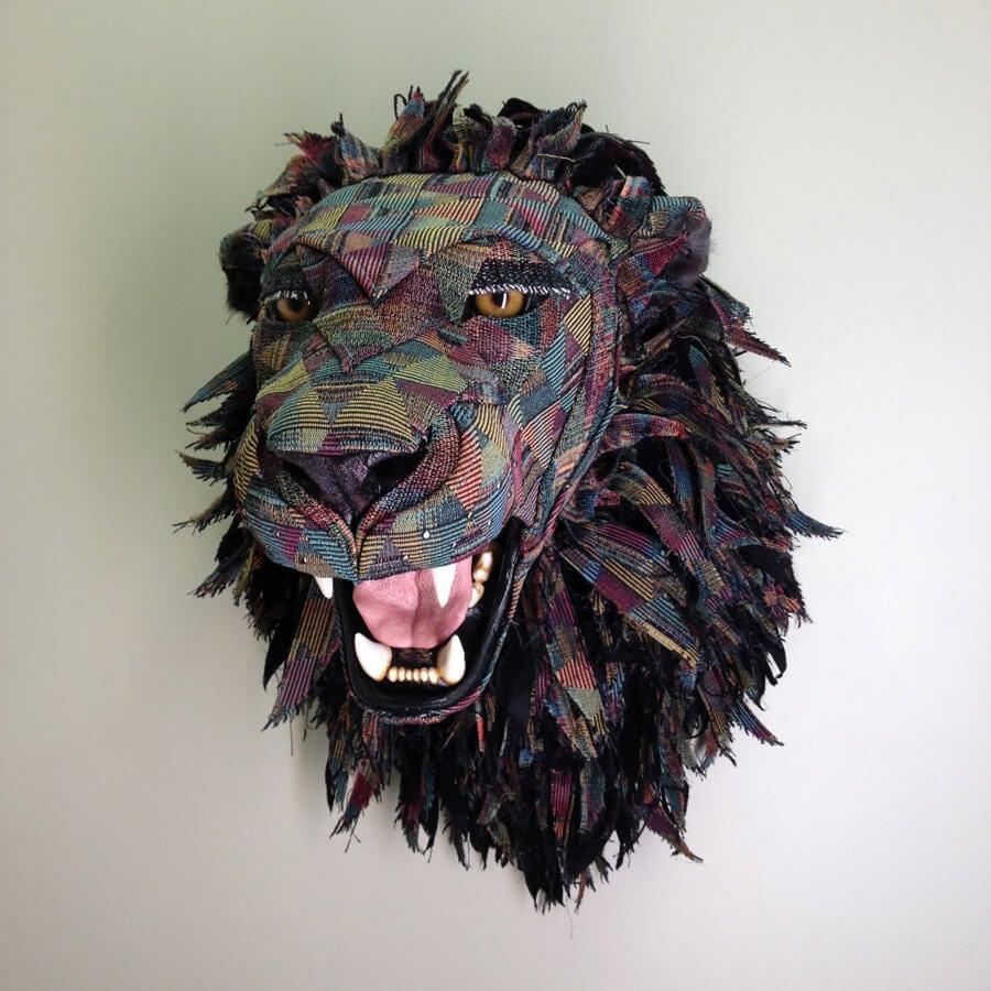 upholstery-animal-head-wall-mounts-fy-12