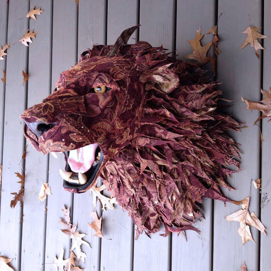 upholstery-animal-head-wall-mounts-fy-13