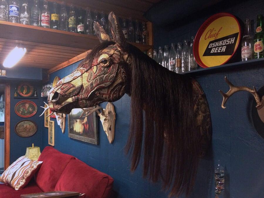 upholstery-animal-head-wall-mounts-fy-7