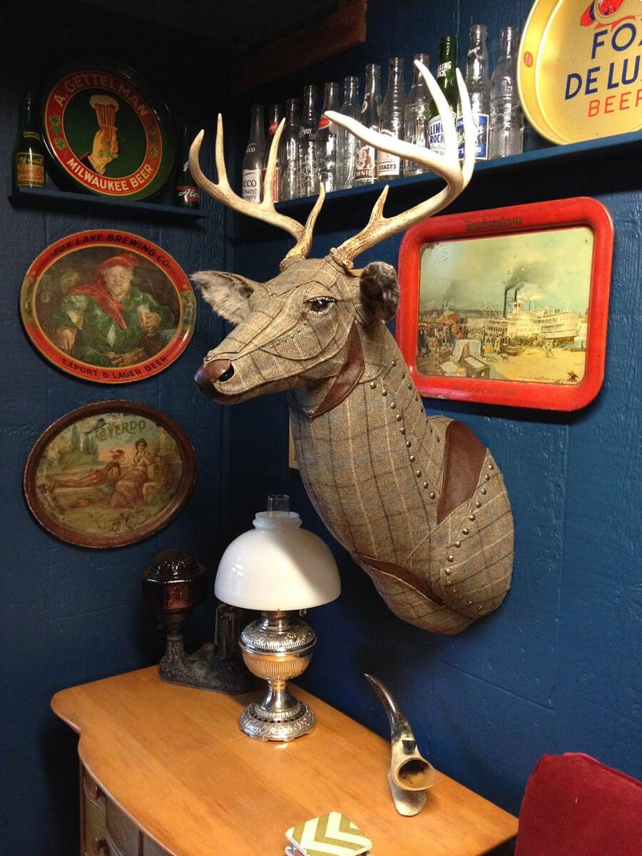 upholstery-animal-head-wall-mounts-fy-9