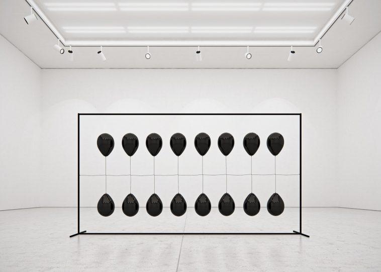 Black Balloons by Tadao Cern Yellowtrace 02