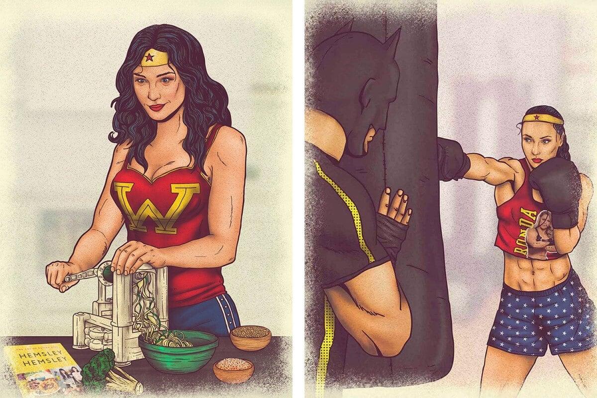 batman-superman-wonder-woman-healthy-lifestyle-fy-4