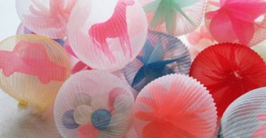 All images by Mariko Kusumoto