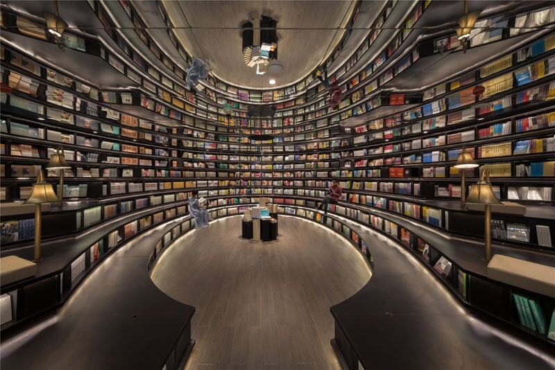 bookstore-optical-illusion-china-19