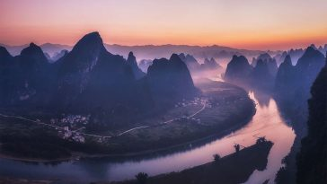 guilin china landscapes 2 1
