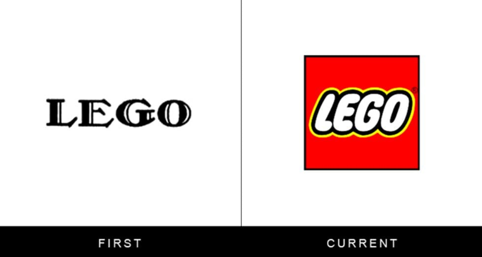 original and latest brand logos evolution stocklogos 3