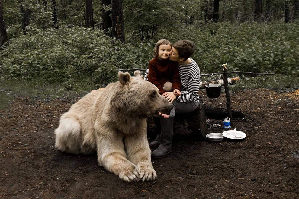 olga-barantseva-bear-family-5