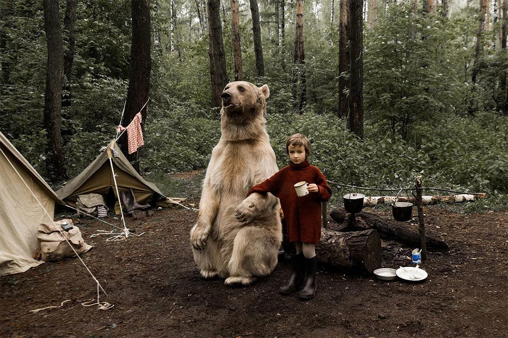 olga-barantseva-bear-family-7