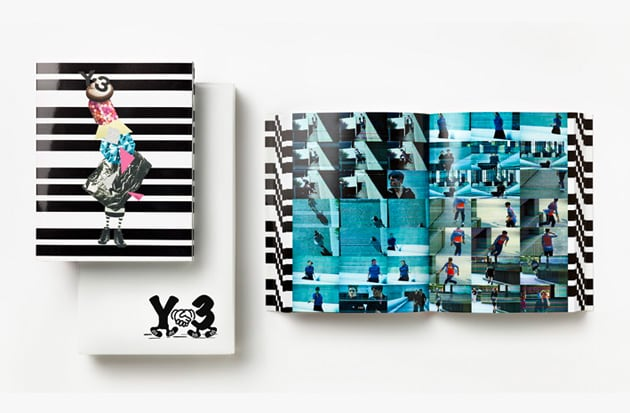 10 Years of Y 3 The Book 04