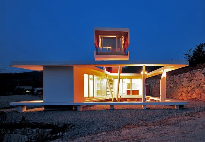 274fb the s mahal house by moon hoon 12