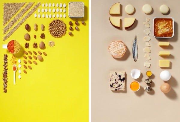 Ania Wawrzkowicz Food Photography1