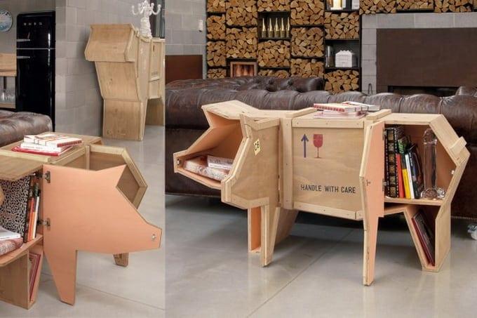 Animal Shaped Furniture2 640 1
