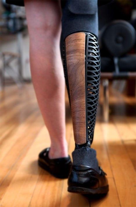 Artificial Limbs by Scott Stummit 1