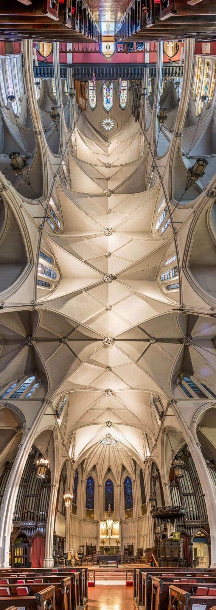 Calvary Episcopal Church1