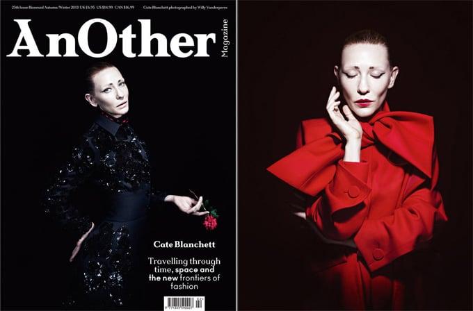 Cate Blanchett AnOther Magazine 00