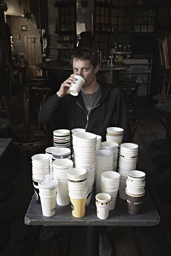 Coffee Cups of the World by Henry Hargreaves 2014 01