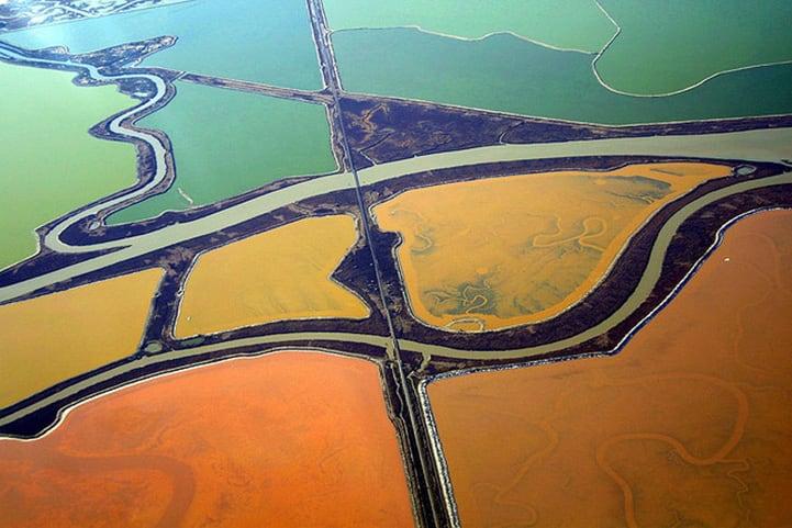 Cris Benton Spectacular Aerial Landscapes 1