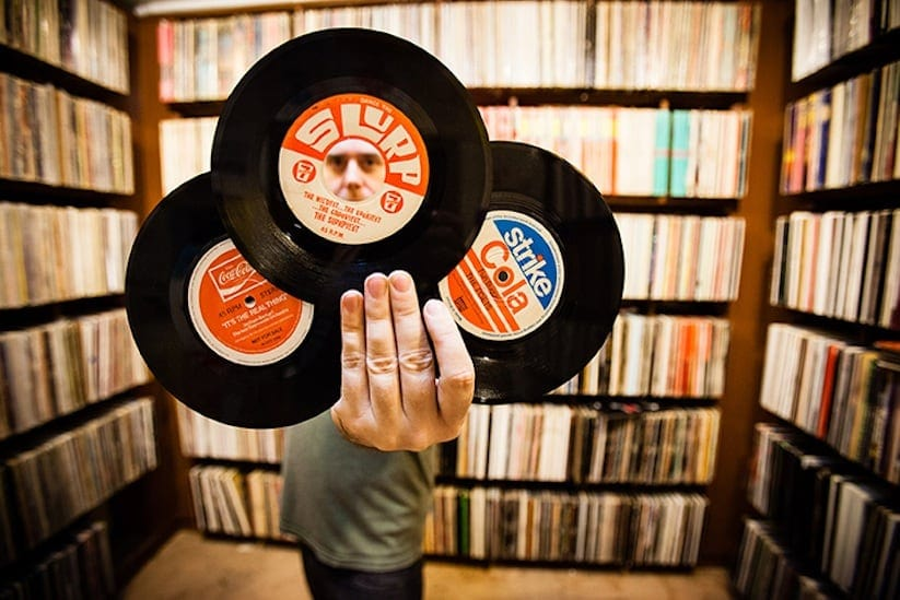 Dust and Grooves Adventures in Record Collecting 2014 02