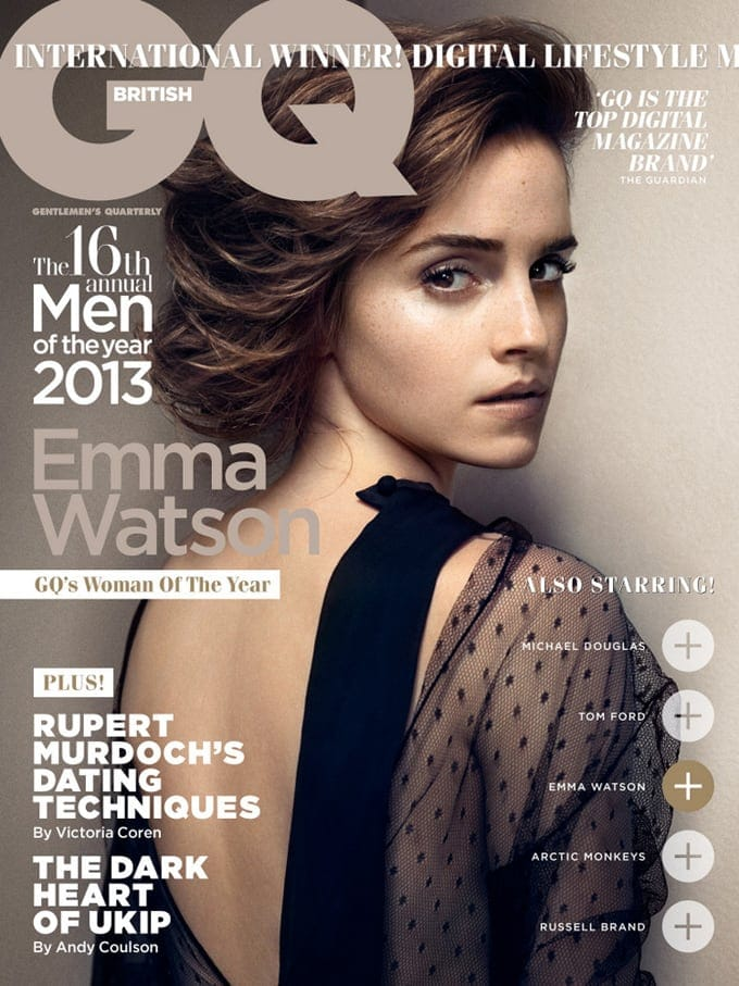 Emma Watson for GQ UK October 2013 001