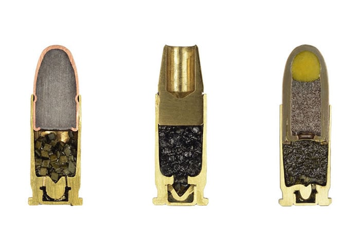 Ever Wondered What the Inside Of A Bullet Looks Like 2