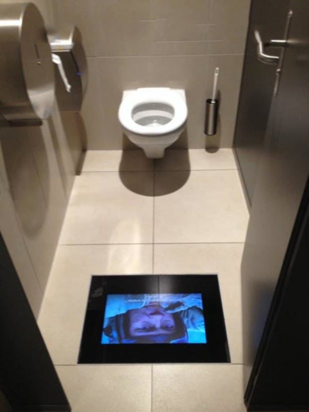 Extremely Clever Innovations That Should Be Everywhere 0