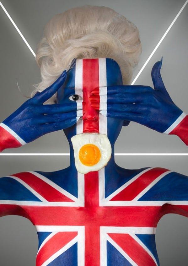 Fat Flag UK
